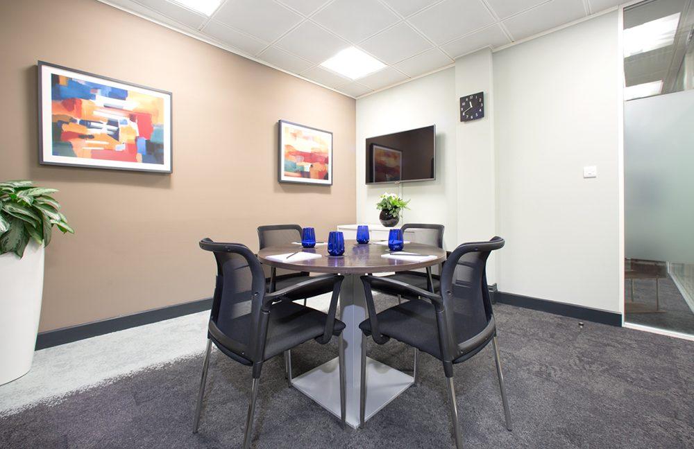 1 Royal Exchange_Meeting room