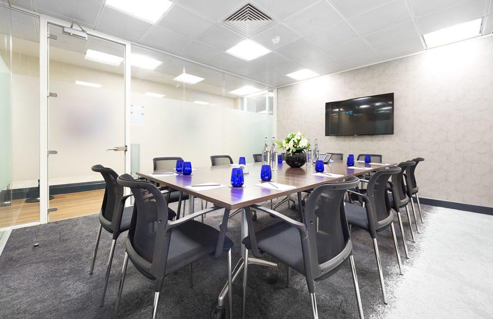 1 Royal Exchange_Meeting room 2