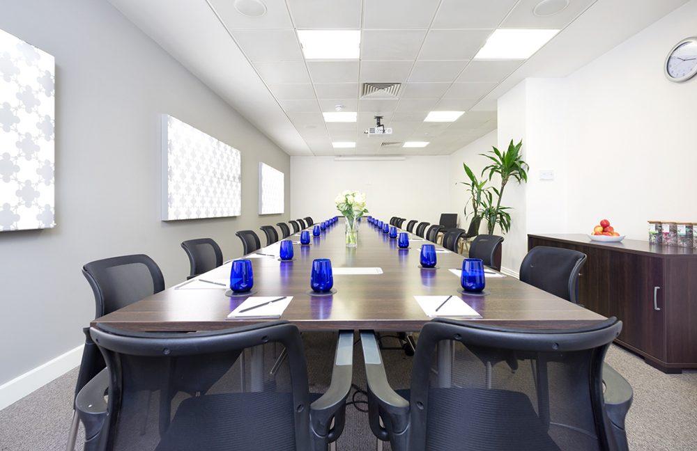 1 Royal Exhange_Boardroom