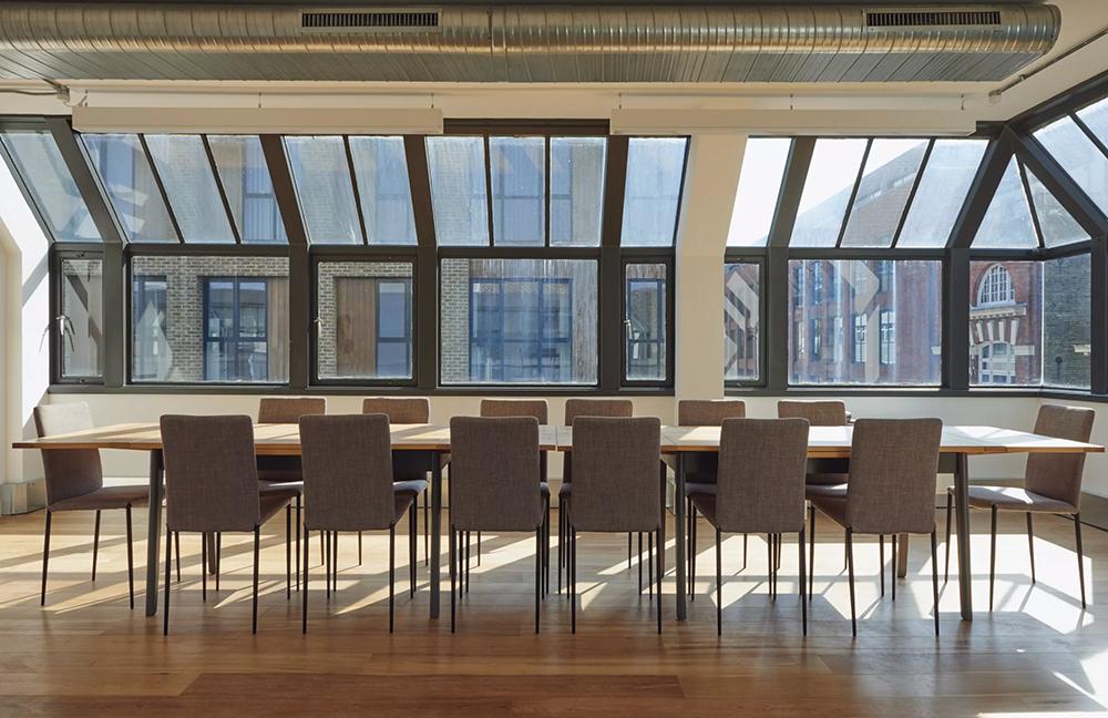 100 Clifton Street_Workspace