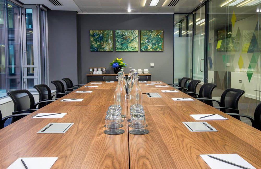 105 Victoria Street_Boardroom