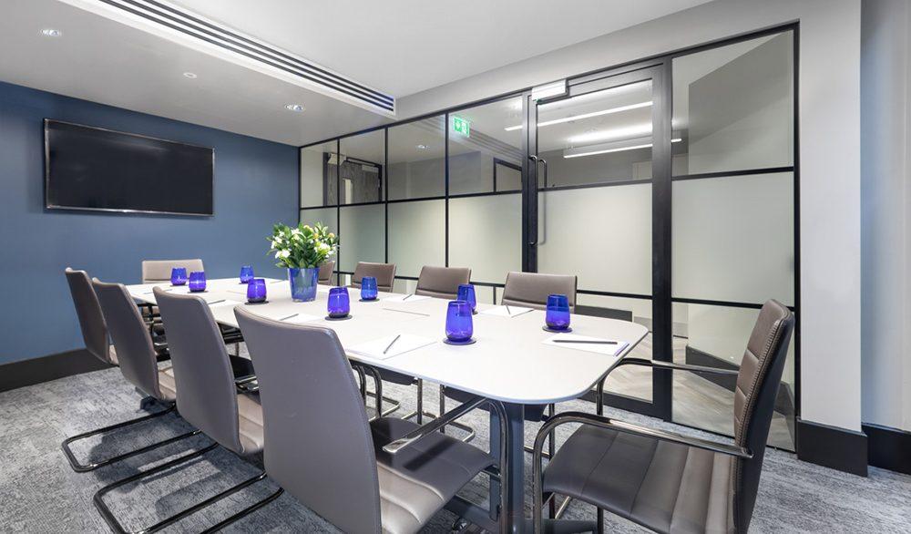 111 Park Street_Meeting Room
