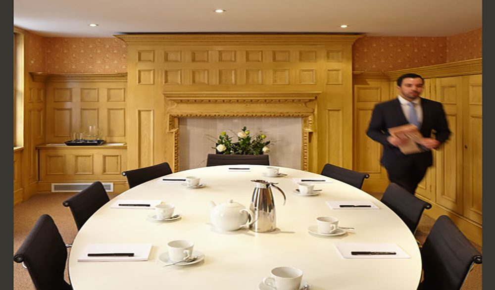 12 Hans Road_Board room