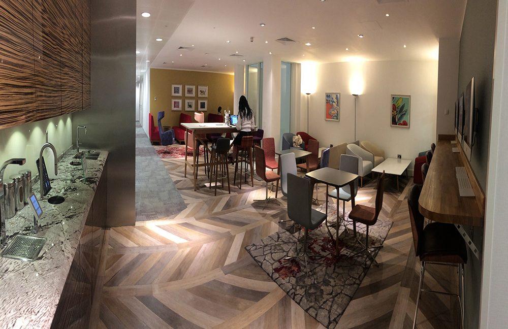 16 Berkeley Street_1st floor lounge