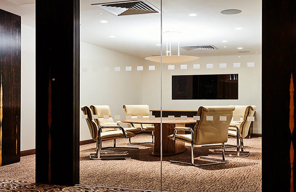 16 Berkeley Street_Meeting room