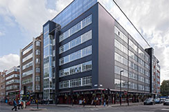 Bentima House, 168-172 Old Street, London EC1V 9BP