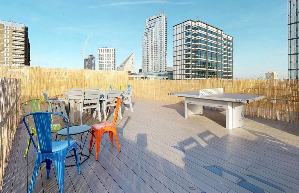 174-180 Old Street_Roof terrace 2