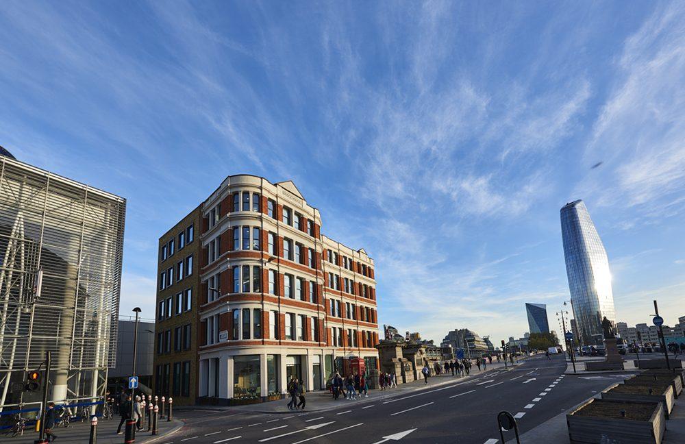 181 Queen Victoria Street_External