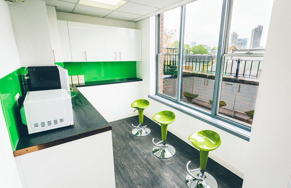 2-7 Clerkenwell Green_Kitchen