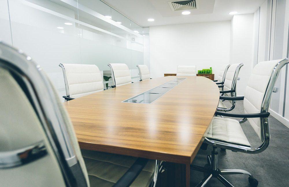 2-7 Clerkenwell Green_Meeting Room