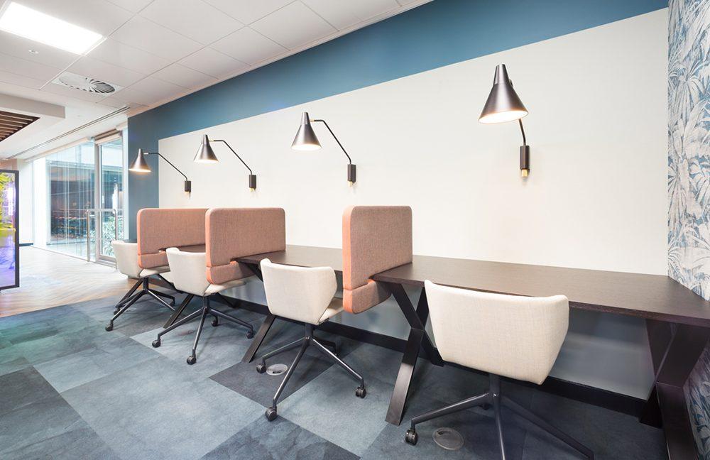 2 Portman Street_Dedicated Desks