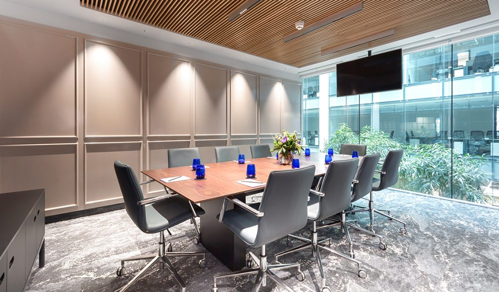 2 Portman Street_Meeting room