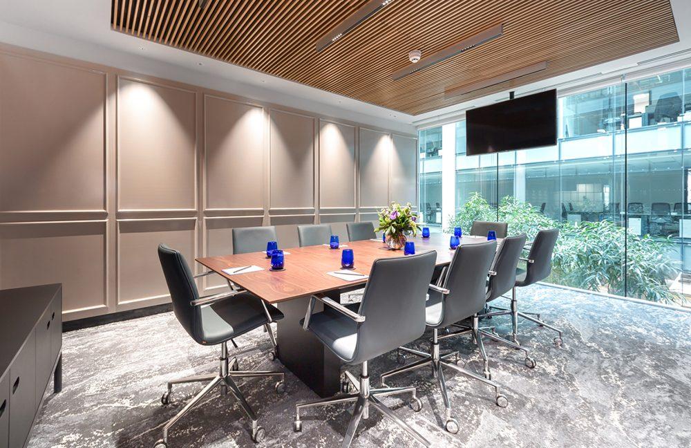2 Portman Street_Meeting room