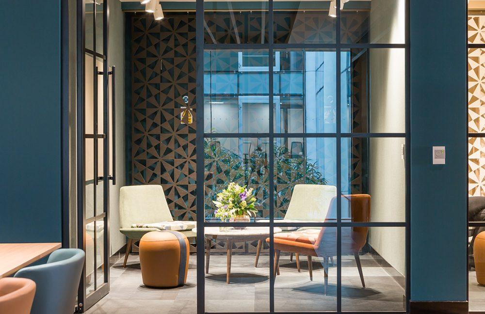 2 Portman Street_Meeting room 2