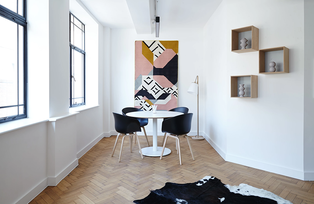 21 Poland Street_Meeting space