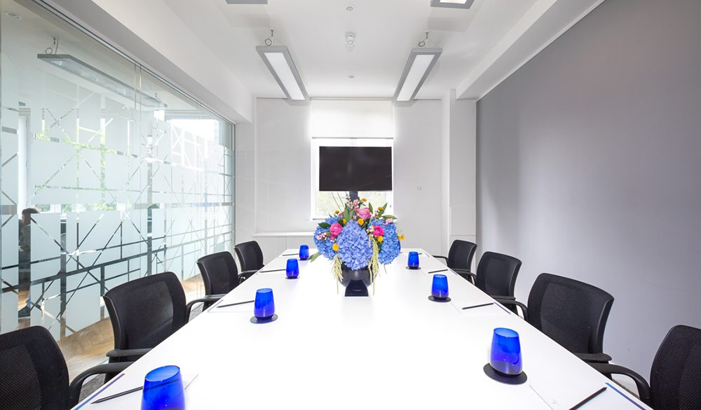 24 Eversholt Street_Meeting room