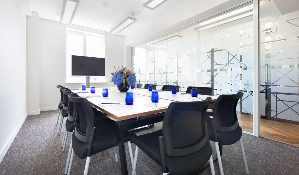 24 Eversholt Street_Meeting room2