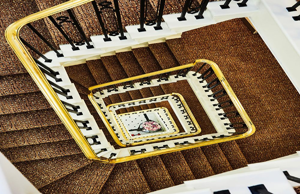 27 Clements Lane_Staircase