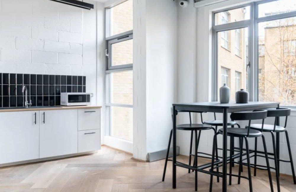 27 Provost Street_Kitchen