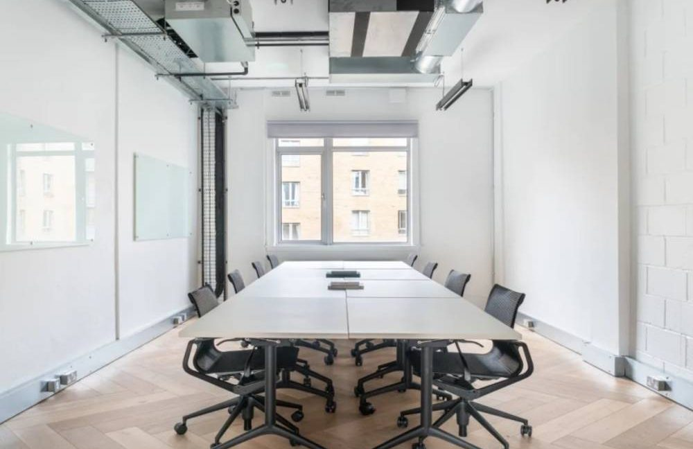 27 Provost Street_Meeting space room 1