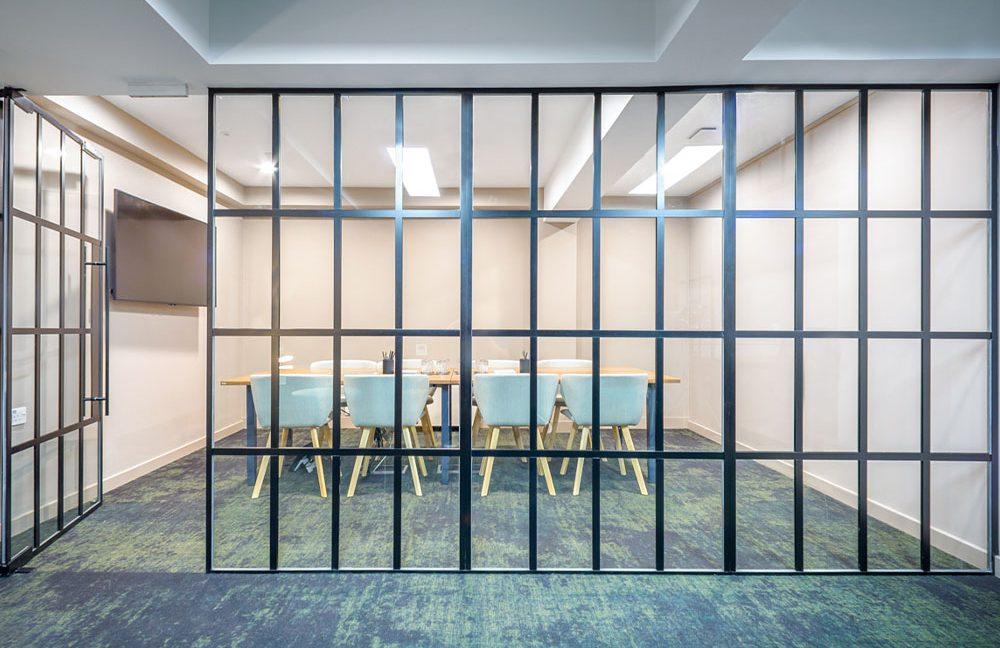 30 Newman Street_Meeting room