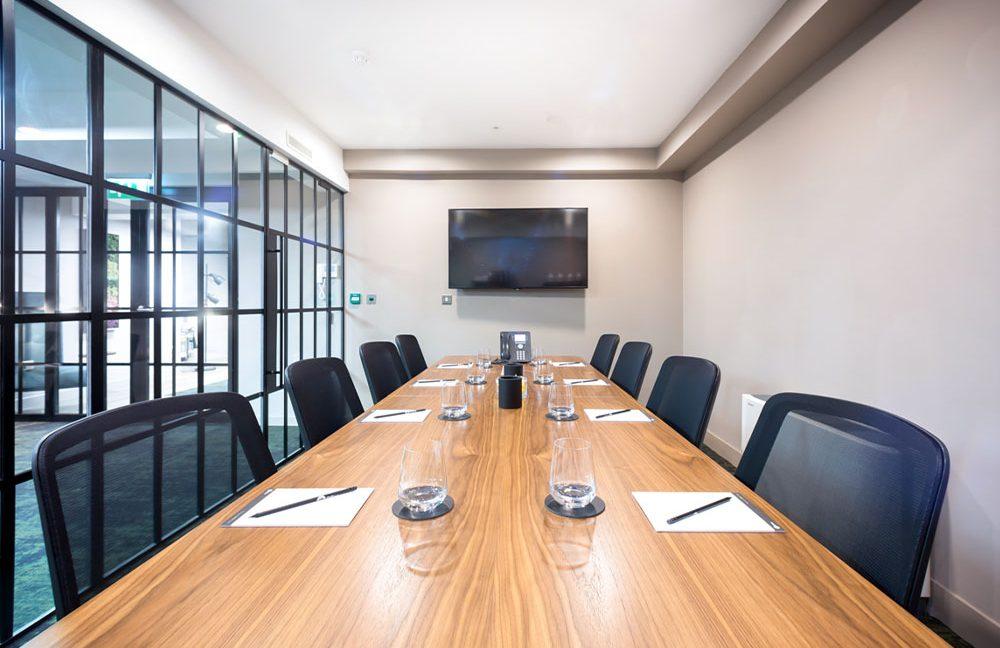 30 Newman Street_Meeting room 2