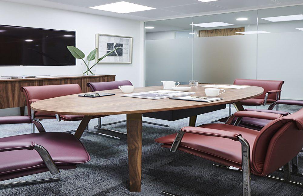322 High Holborn_Meeting room