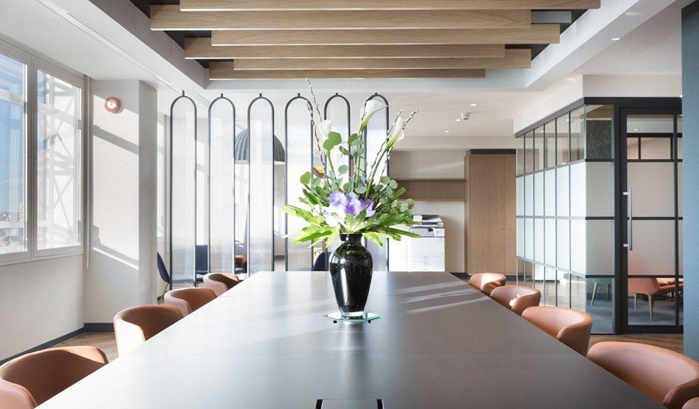 33 Cavendish Square_Meeting room