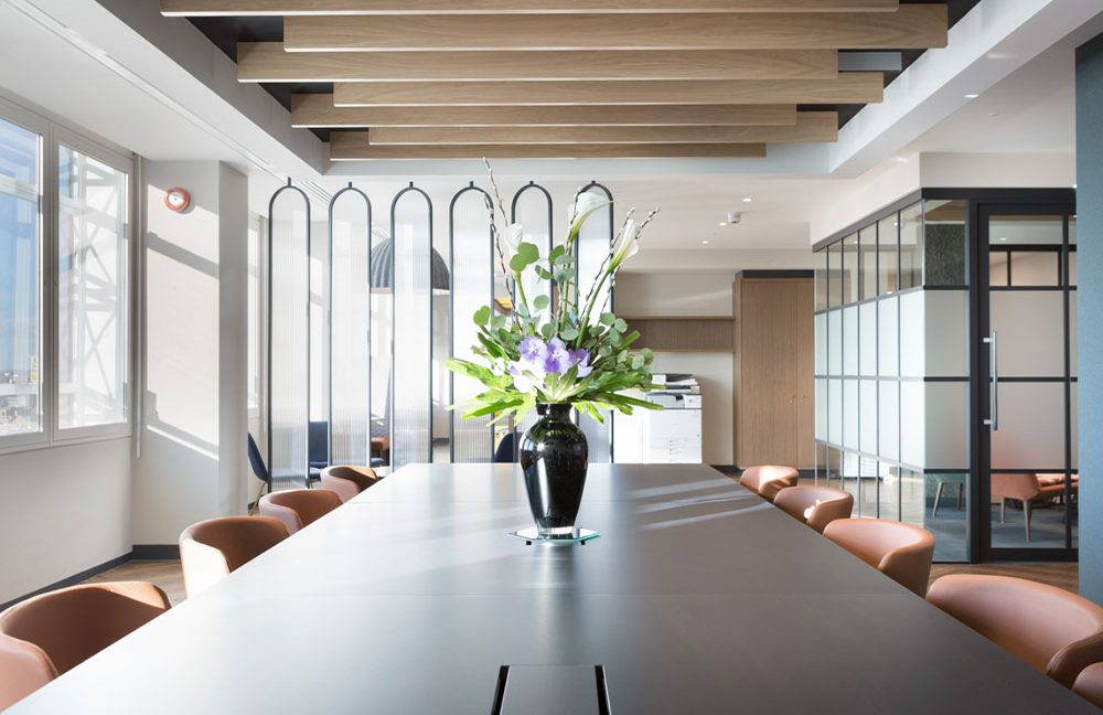 33 Cavendish Square_Meeting room