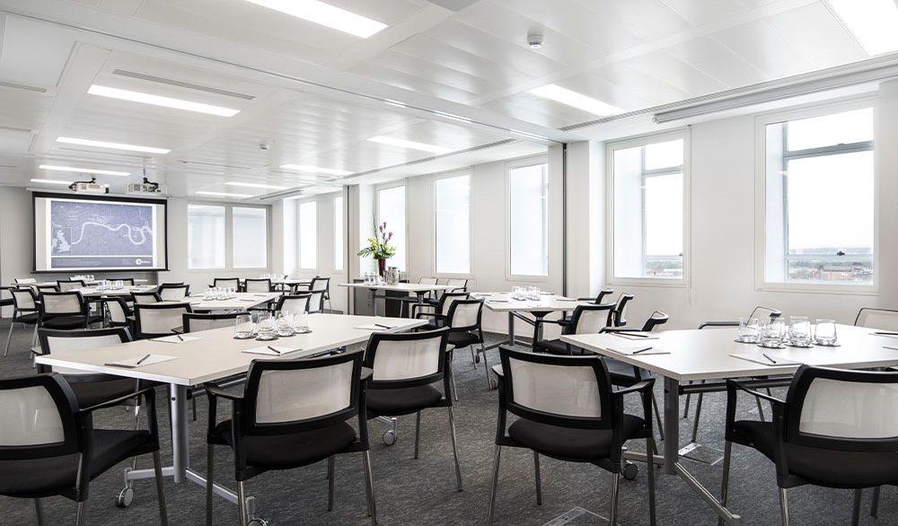 33 Cavendish Square_Meeting space