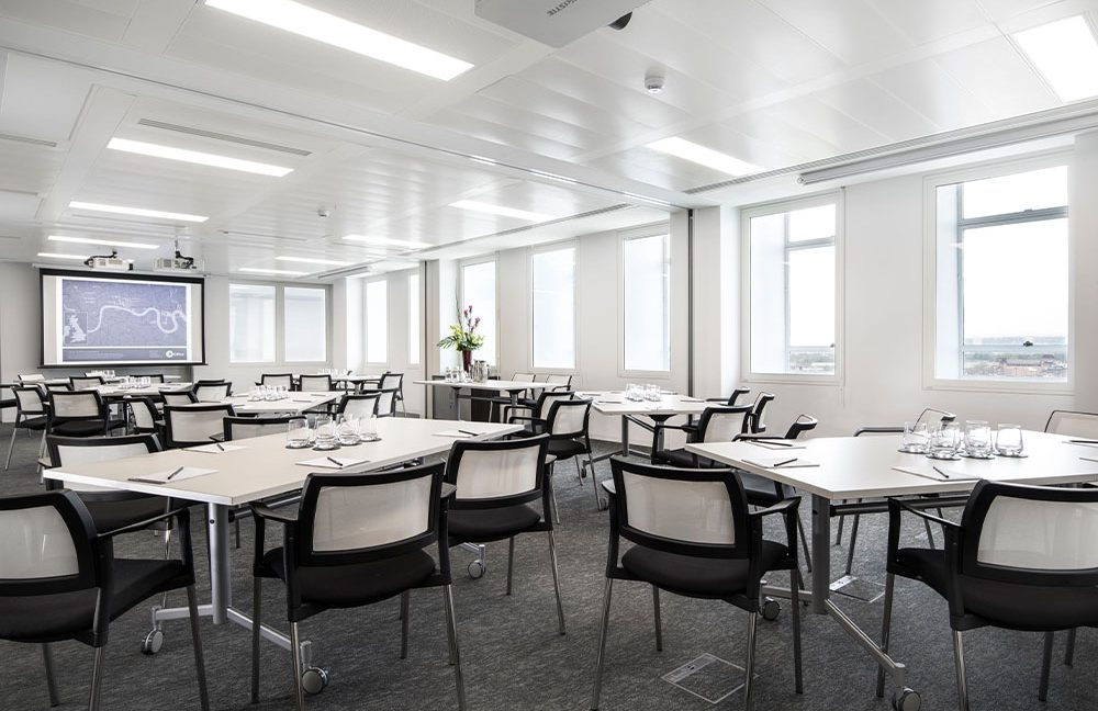 33 Cavendish Square_Meeting space