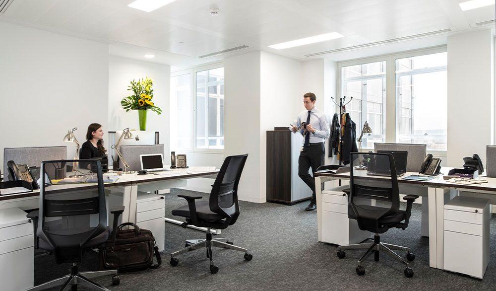 33 Cavendish Square_Office