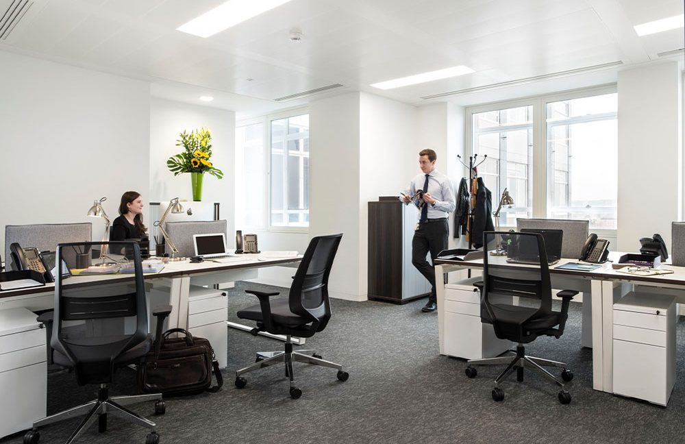 33 Cavendish Square_Office