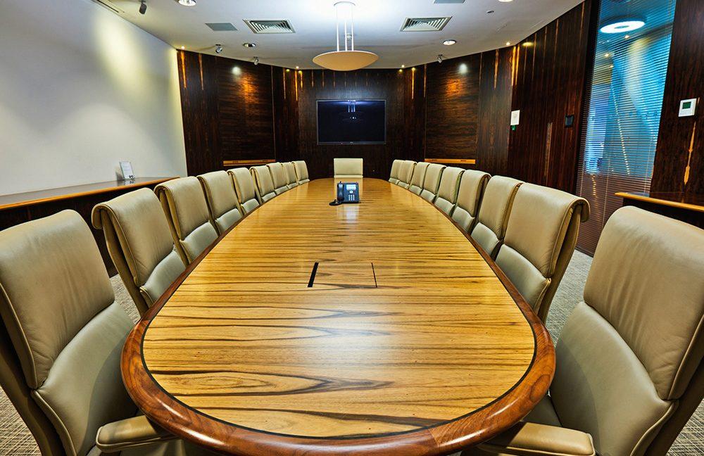 34 Lime Street_Boardroom
