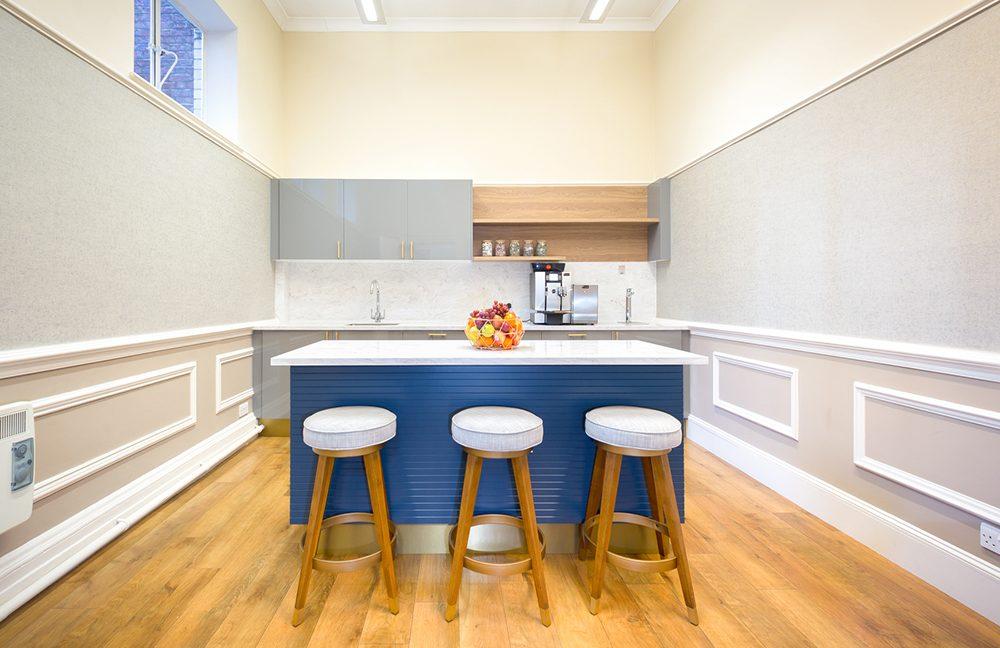 4 Devonshire Street_Kitchen