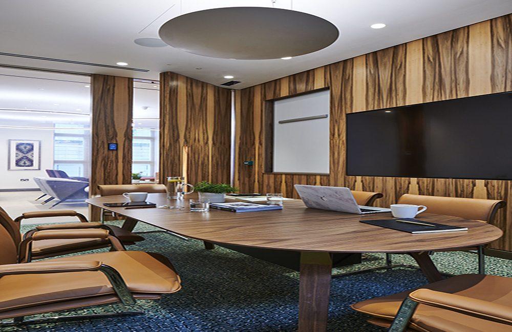 44 Southampton Buildings_Meeting room