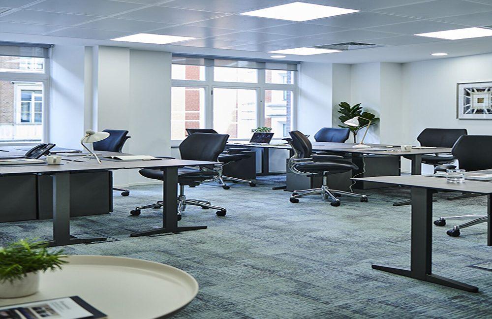 44 Southampton Buildings_Office suite