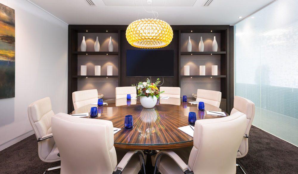 48 Dover Street_Meeting room