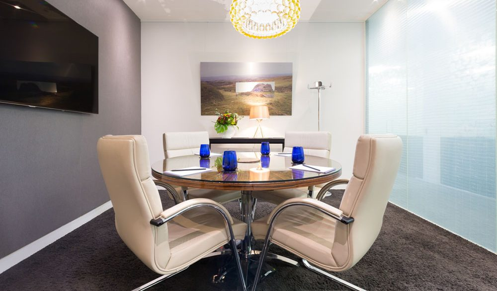 48 Dover Street_Meeting room 2