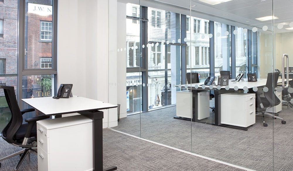 48 Dover Street_Office Space 3