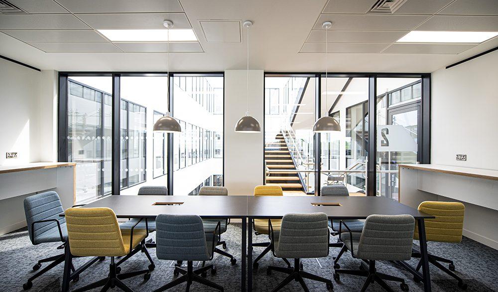 58 Wood Land_Meeting Room