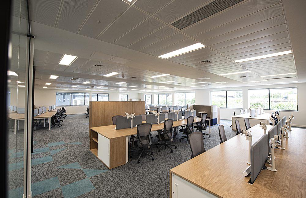 58 Wood Lane_Office Space