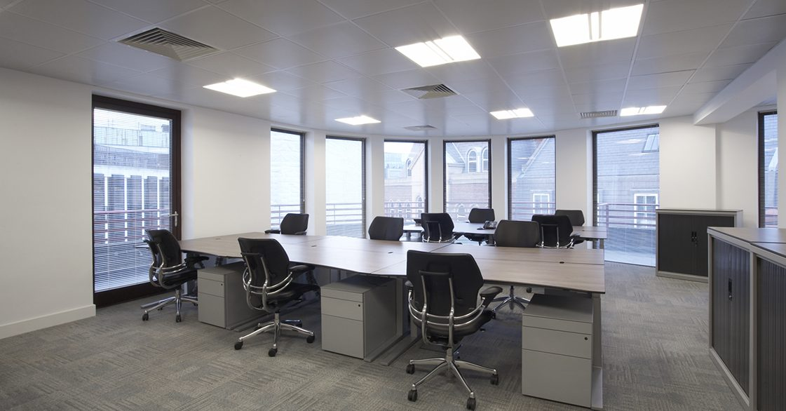 6 Snow Hill_Office