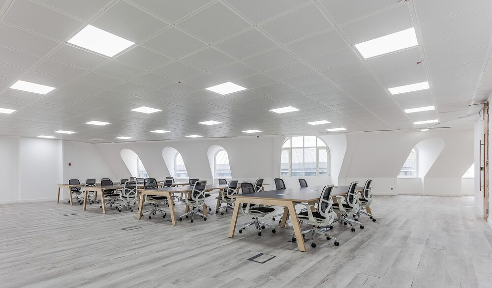 65 Curzon Street_Office space