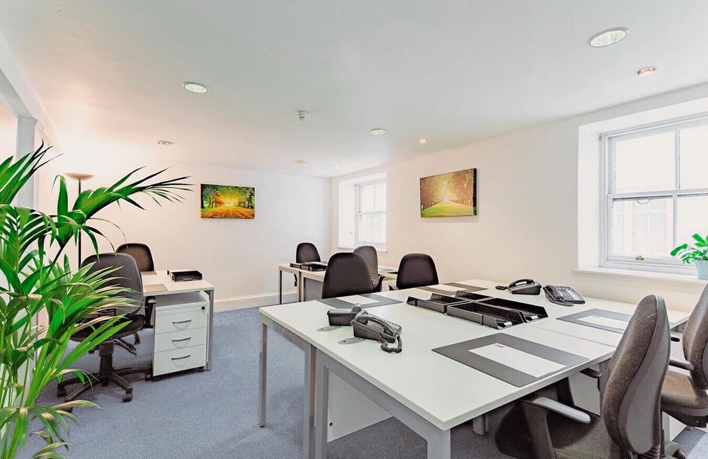 7-10 Adam Street_Office