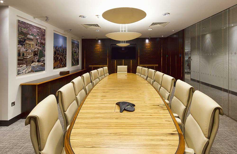 80 Coleman Street_Boardroom