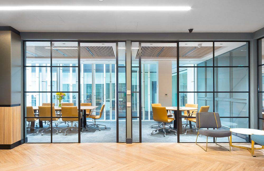 81 Chancery Lane_Meeting rooms
