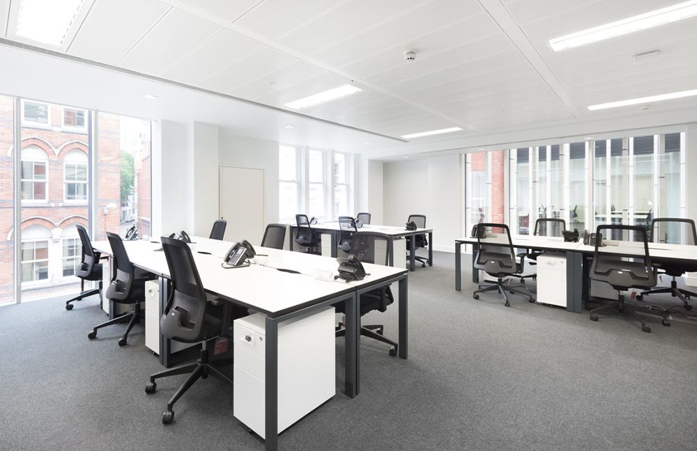 81 Chancery Lane_Office