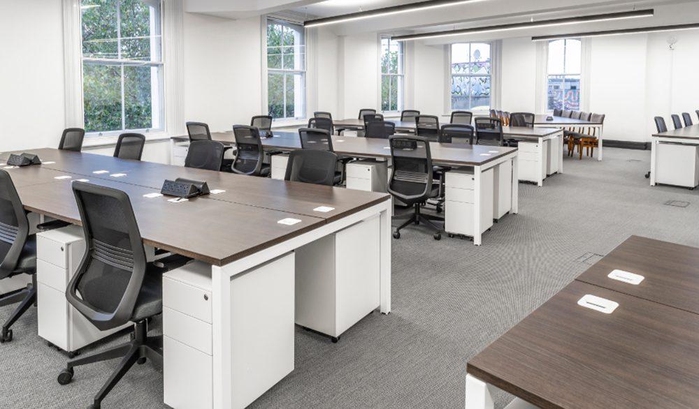 91-93 Great Eastern Street_Office