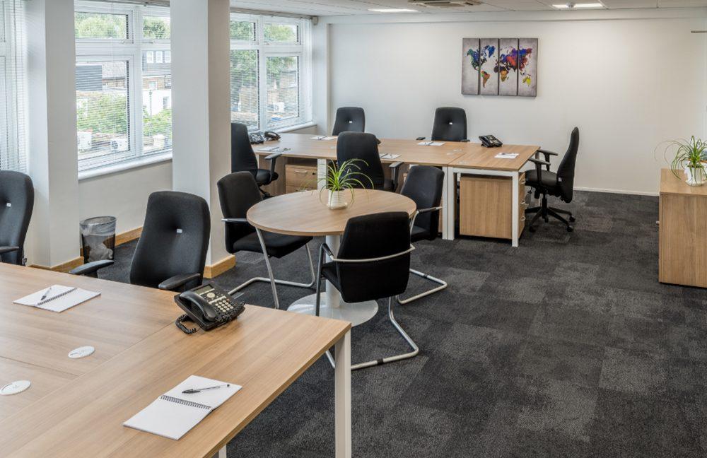 Gable House-Office2